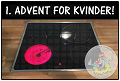 1 Advent for kvinder